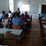 Vsak torek v Družinski center Ljudske univerze Celje na predavanje za starše