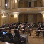 Celjski mestni svetniki soglasno potrdili proračun za leto 2019 in prodajo deleža v Celjskem sejmu (video)