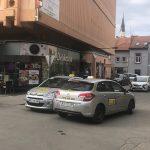 Letos načrtovana eksperimentalna ureditev dela Lilekove in Gubčeve ulice