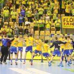 Nedeljska tekma lige prvakov v Zlatorogu s posebnim presenečenjem (video)