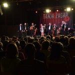 Tanja Žagar in klapa Kampanel v Laškem 2019 (foto in video)