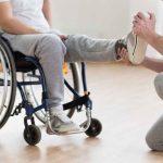 Dve desetletji potrebni za priznanje standarda medicinske rehabilitacije v SB Celje