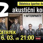 Sobotni predlog: obisk akustičnega koncerta Mi2 v Podčetrtku