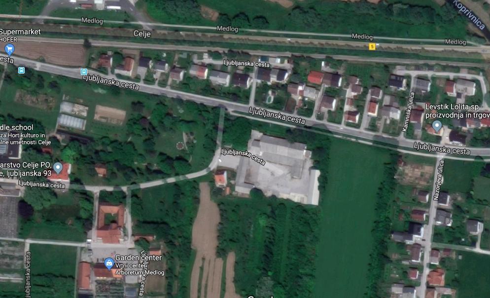 mlekarna-google-maps