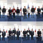 Policijska uprava Celje podelila nagrade najboljšim v letu 2018 (foto)