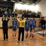 Celjani zanesljivo na zaključni turnir četverice za Pokal Slovenije