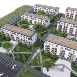 Kmalu začetek gradnje Dečkovega naselja (foto)