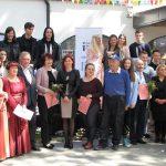 14. Festival prostovoljstva: to so naj prostovoljci minulega leta v Celju