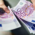 Na širšem celjskem območju se pojavljajo ponaredki bankovcev za 500 €