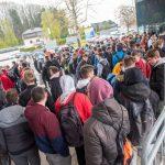 Mednarodni Industrijski sejem obiskalo več kot 15 tisoč obiskovalcev