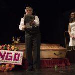 Plen – nova predstava Gledališča Zarja Celje
