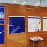 Gostovanje razstave v Državnem zboru Republike Slovenije