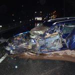 V prometnih nesrečah na Celjskem letos umrlo že skoraj toliko ljudi, kot v celotnem lanskem letu (foto)