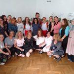 Kultura in kulinarične dobrote albansko govorečih žensk v Celju