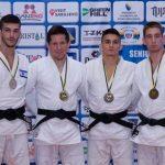 Medalji na evropski sceni
