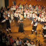 Dobrodelni koncert OŠ Frana Kranjca Celje z Modrijani, Okroglimi muzikanti,…