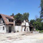 Uradno znani lastniki Petrička, obnova pa v polnem teku … (foto, video)