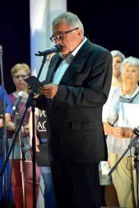 Podžupan Vladimir Ljubek