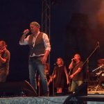 Koncert Gibonnija, na Starem gradu Celje 2019 (foto, video & intervju)