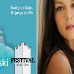 Vabimo na koncert Nane Milčinski na Stari grad Celje – ponujamo cenejše vstopnice