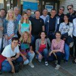 Mreženje, izmenjava in ogled dobrih praks podjetnikov Savinjske in Zasavske regije