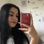 Pogrešana mladoletna Larisa Strnad iz Celja (preklic iskanja)