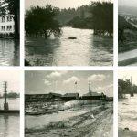 65 let od poplav z velikim številom žrtev