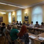 Prvič se je sestal Svet za invalide Mestne občine Celje