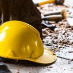 Policija v povezavi z lansko tragično nesrečo pri delu v Celju ovadila tri osebe