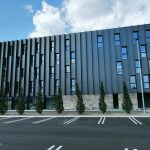 Lažni bombni preplah na odprtju novega hotela v Žalcu
