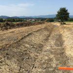 Začetek gradbenih del za stanovanjsko sosesko Dečkovo naselje – DN 10
