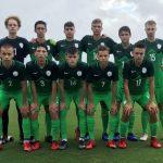 Mladi Celjan v idealni postavi nogometnega turnirja na zahodni polobli