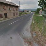 Začetek rekonstrukcije ceste med Šmarjeto in Škofjo vasjo