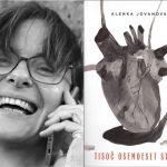 Veronikina nagrada 2019 pesnici Alenki Jovanovski