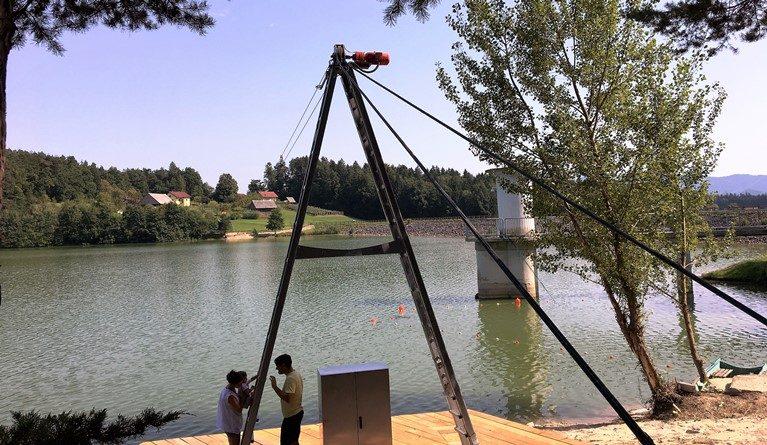 wake_zicnica_smartinsko_jezero_2019_avgust