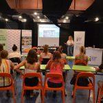 """Uspešen zaključek projekta """"Kreativni inkubator za kreativne mlade ljudi"""" (foto)"""