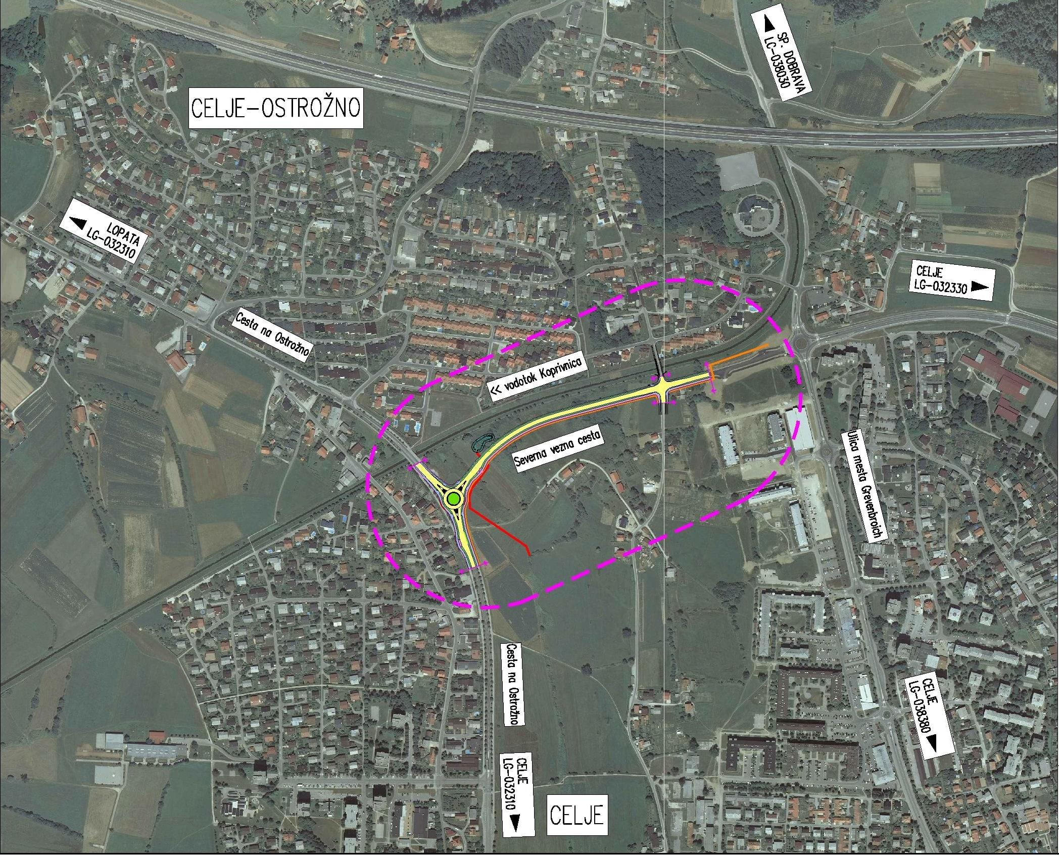 grafika_severna-vezna-cesta_1-0_pregledna-situacija