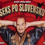 Vid Valič prihaja v Celje razlagati Seks po slovensko