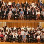 Letos sprejem za 147 najuspešnejših srednješolcev (foto)