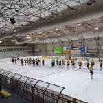 Hokejistom previsoka ovira iz predmestja
