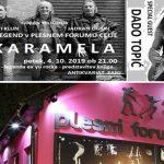 Plesni forum Celje v novo sezono z udarnim koncertom legend, ki so zaznamovale  YU Rock sceno