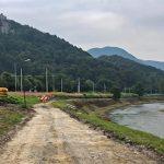 Začeli gradnjo kolesarske poti od sotočja mimo Zagrada proti Pečovniku