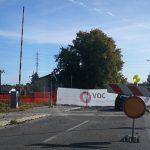 Sanacija mostu v Trnovljah se bo zavlekla