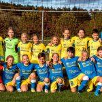 Bliža se dekliški nogometni spektakel na stadionu Olimp Celje