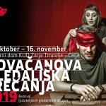 Vabimo na Novačanova gledališka srečanja 2019 v gledališče Zarja Celje – abonmaji 40 % ceneje