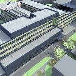 Celjsko bolnišnico bo širil konzorcij treh podjetij