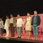 Končan tretji sklop Novačanovih gledaliških srečanj. Sledi finale festivala (foto)