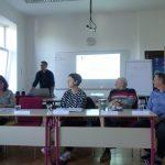 Cilji in strategije dolgožive družbe: Ne miniraj, aktivirajleta.si