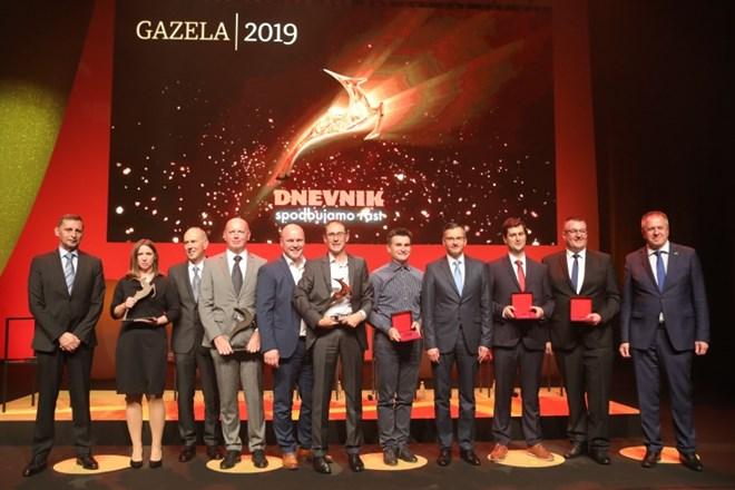 gazela-2019