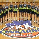 Košarkarska sezona uradno zaključena: Celjanke z novo lovoriko, fantje na sredini